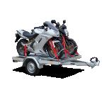 Motorradtransporter