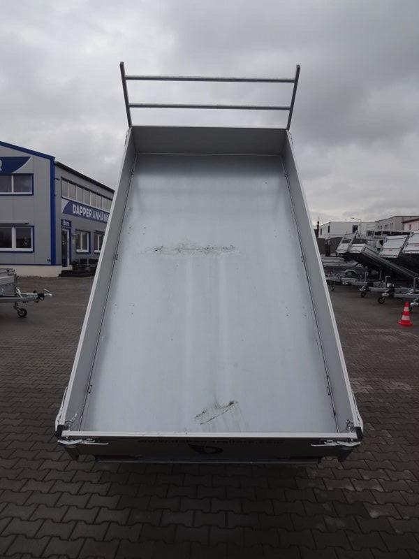 Debon PW 1.2 LUX 3,05x1,55m 2000kg Rückwärtskipper elektrisch