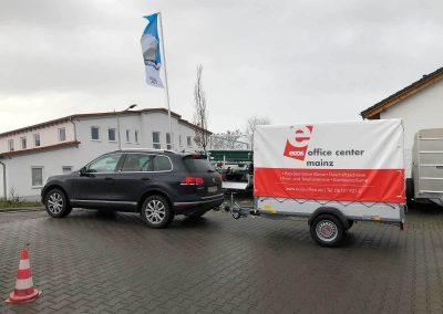 Stema STL 1300 Ecos Office Center Mainz