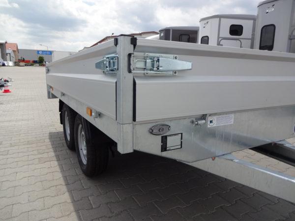 Hapert Azure H-2 3,05x1,60m 2000kg