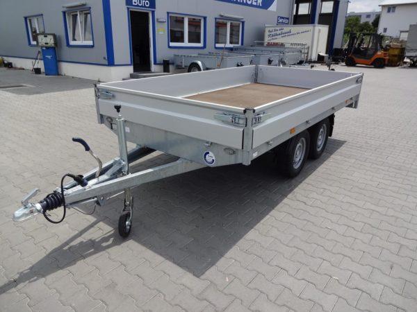 Hapert Azure H-2 3,05x1,80m 2000kg