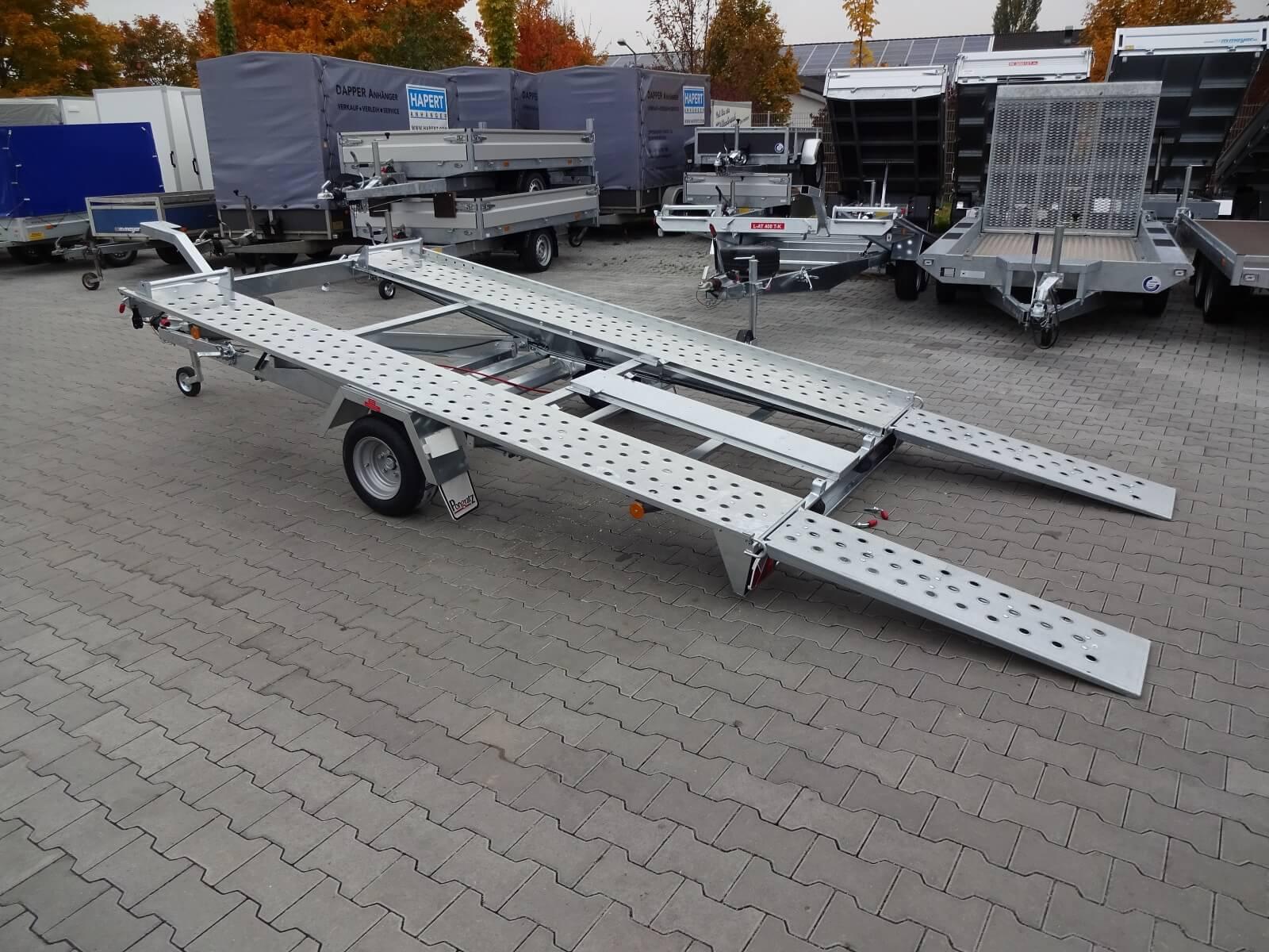 Pongratz L-AT 350 G-K 1500kg