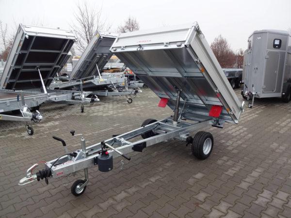 Pongratz L-RK 2315 G-AL 2,27x1,50m 1500kg