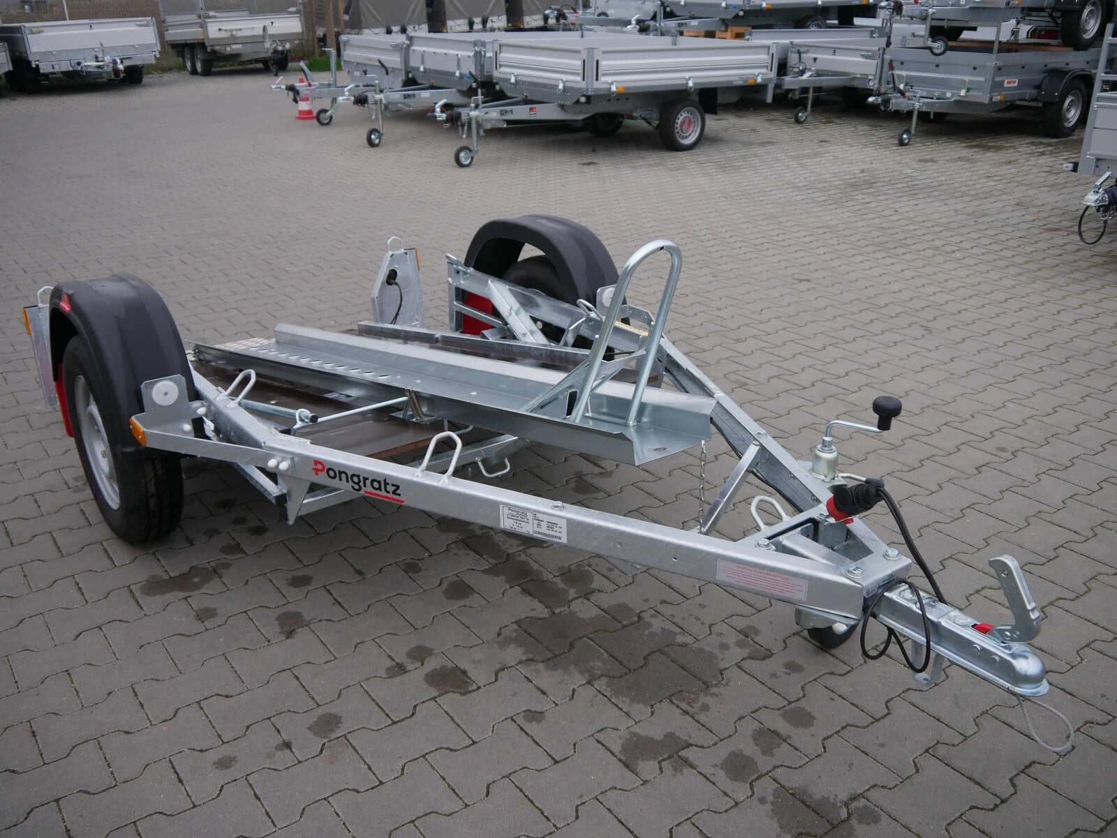 Pongratz MA 250 U-K