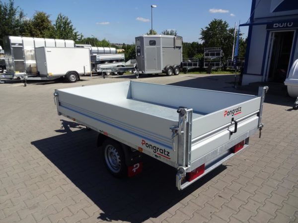 Pongratz RK 2600/15 G-AL 2,57x1,51m 1500kg