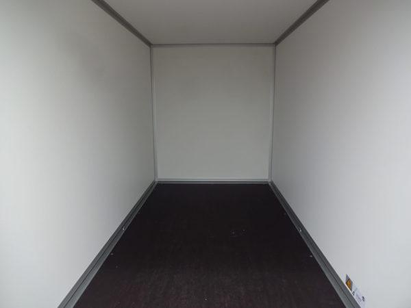 Stema Kofferanhänger 2,51×1,28×1,50m 1300 kg