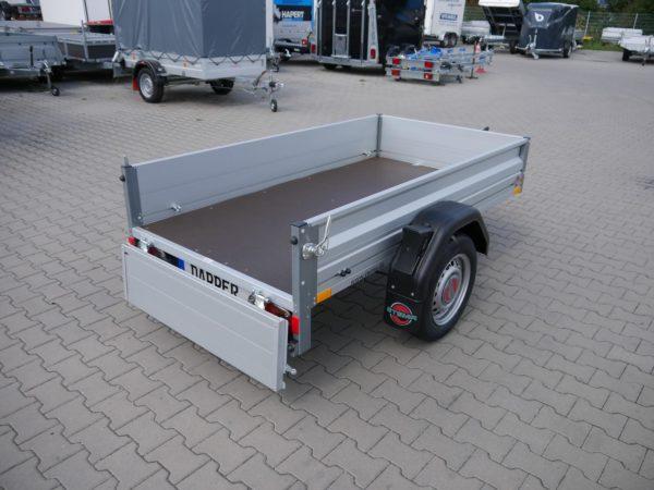 Stema FT Alu 2,01x1,08m 850 kg