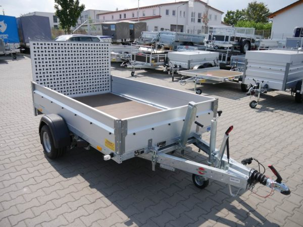 Stema MU.T. 2,51x1,53m 1300kg