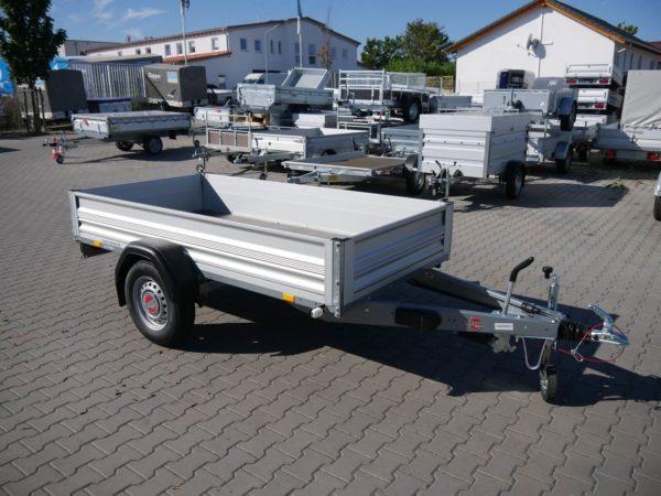 Stema STL Alu 2,51x1,28m 1300kg