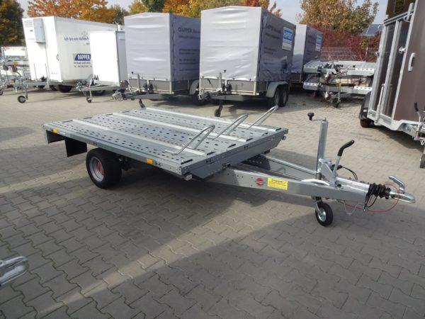 Stema SySTEMA MT 2,51x1,83m 1500kg
