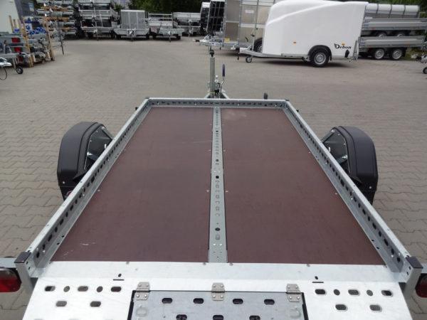 Stema WOM XT 2,51x1,53m 1300kg
