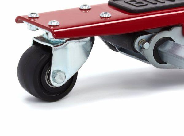 Acebikes Bike-A-Side Rangierhilfe