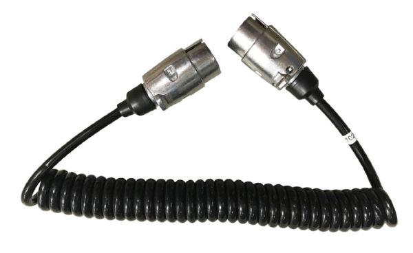 Verlängerungskabel 7-Pol Stecker auf 7-Pol Stecker