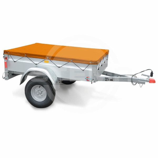 Stema Flachplane orange