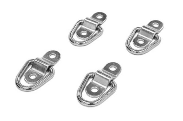 Acebikes D-Ring 4 pack