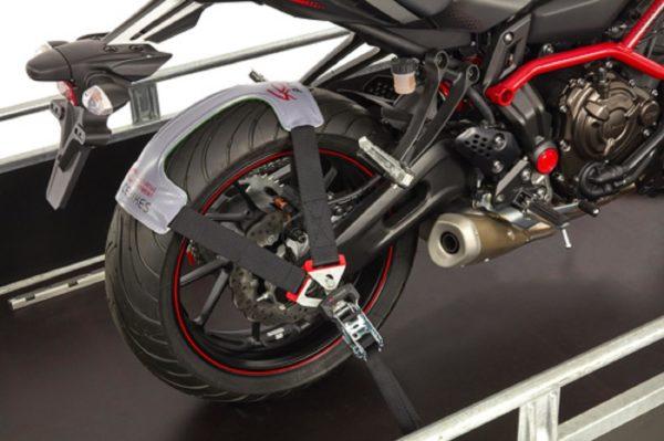 Acebikes Tyrefix Hinterradspanngurt