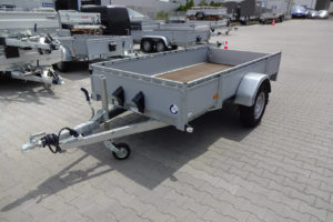 Hapert Azure L-1 Multiplex 3,03x1,49m 1800kg