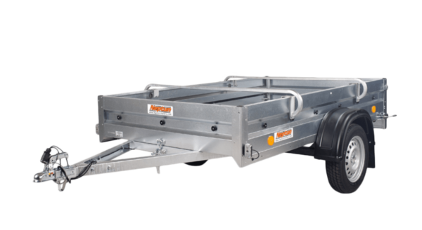 GA018 Gepäckträger