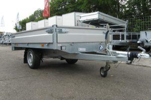 Hapert Azure H-1 2,60x1,50m 1500kg