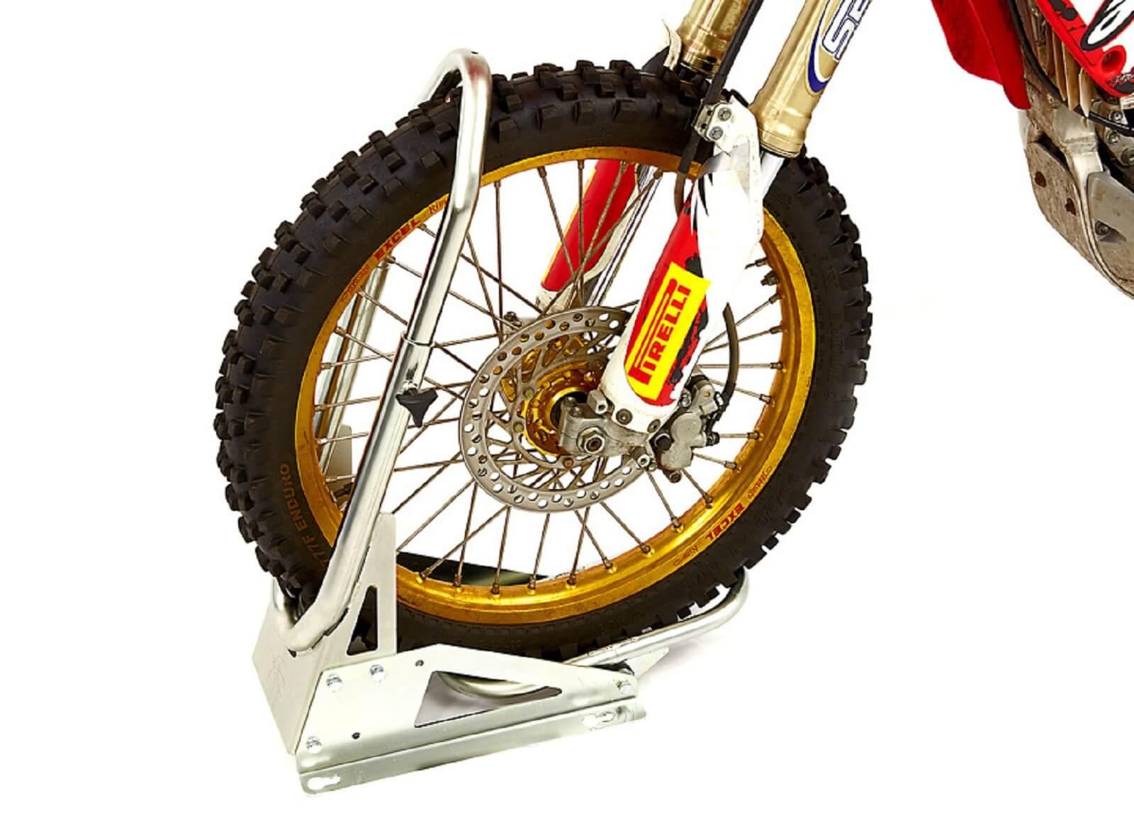 Acebikes Steadystand Cross Basic Crosswippe 18 bis 21 Zoll